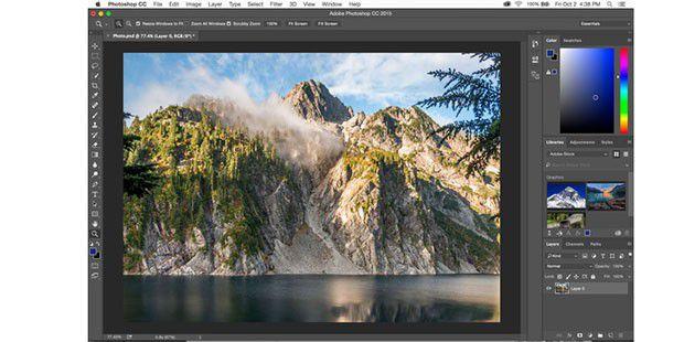 Fuse CC: Photoshop-Update bringt 3D für Anfänger