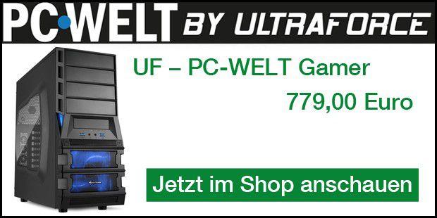 UF - PC Welt Gamer