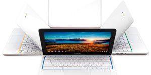 Google beschnüffelt angeblich Schulkinder mit Chromebook