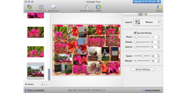 iphoto und fotos f r os x fotokalender selbst gemacht. Black Bedroom Furniture Sets. Home Design Ideas