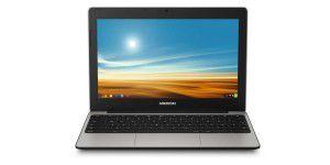 Medion verkauft ab heute 199 Euro-Chromebook