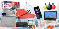 Die besten Technik-Geschenke unter 50 Euro