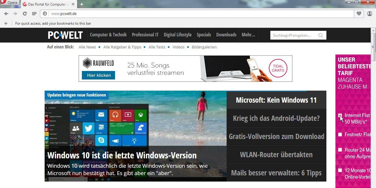 browser für vista 2017