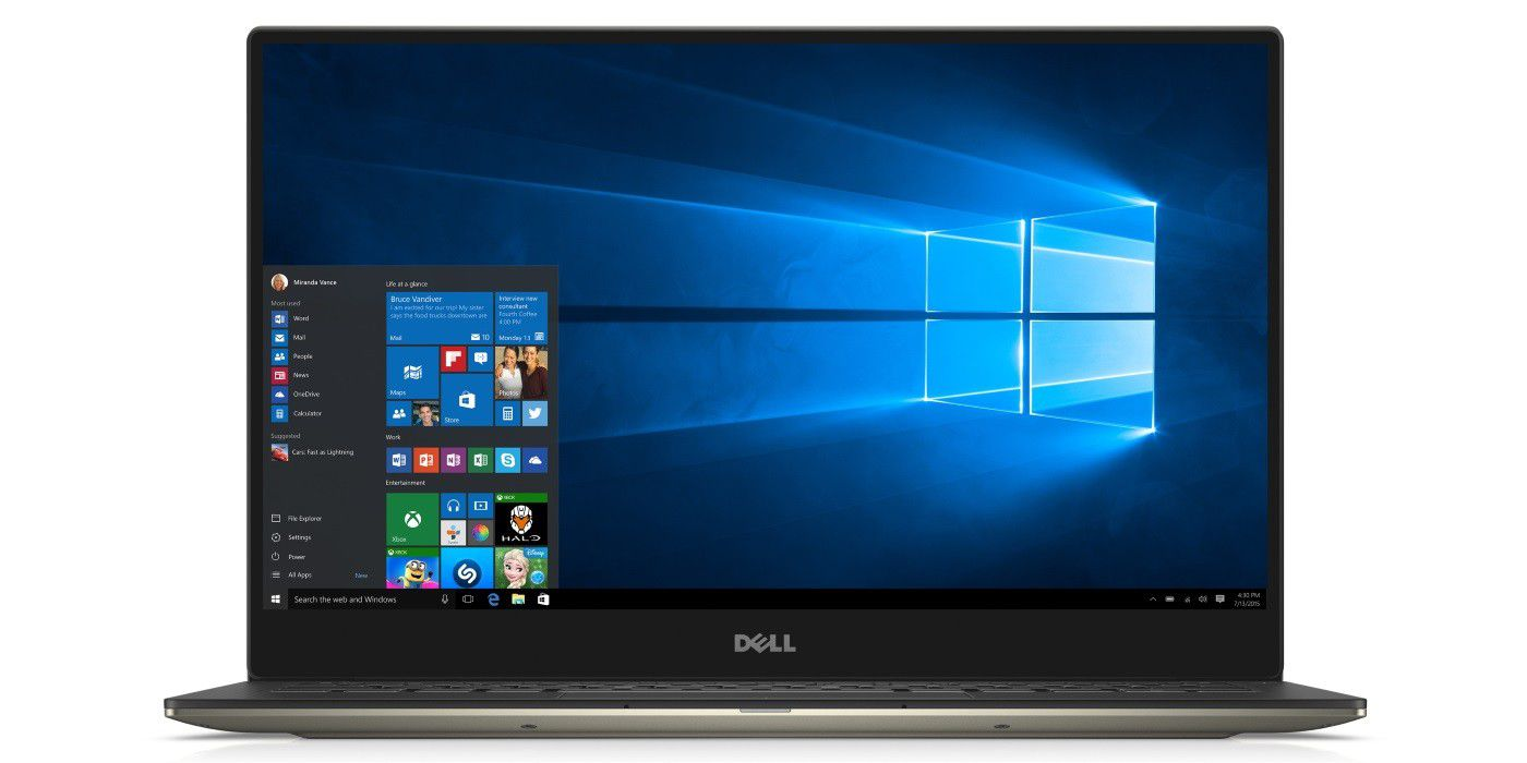 Dell XPS 13 (9350) im Test - PC-WELT