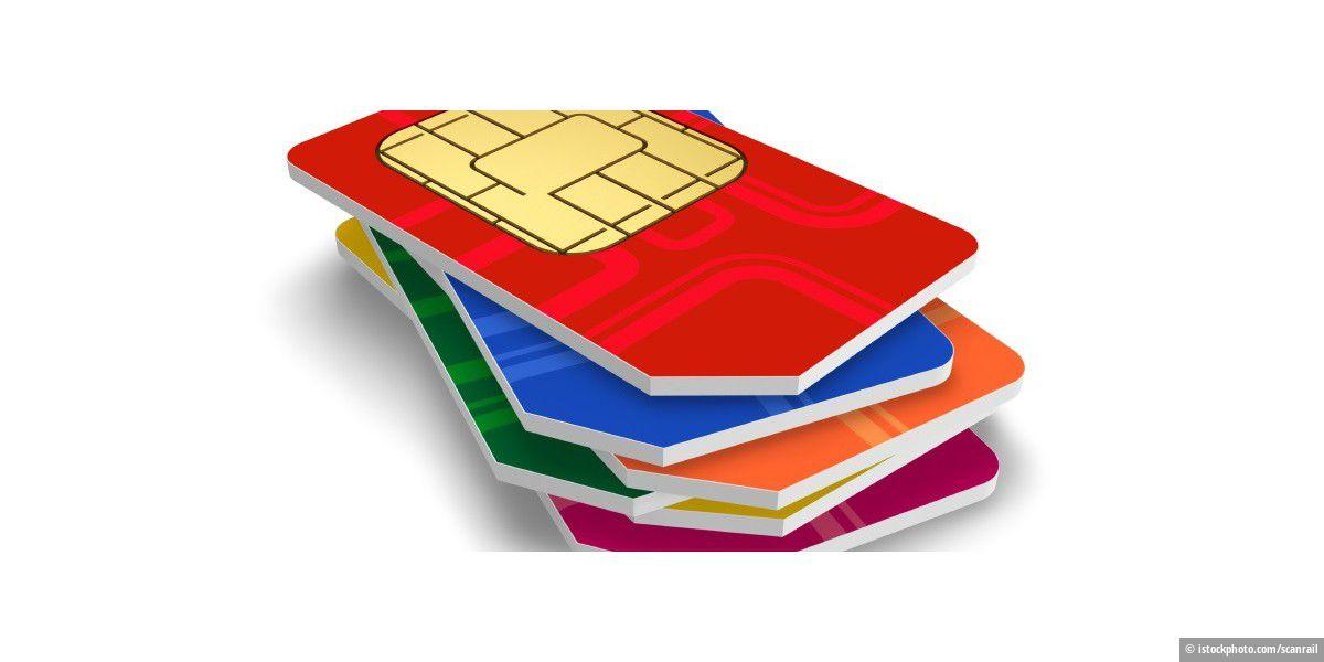 Vodafone PIN für SIM-Karte ändern - so geht's