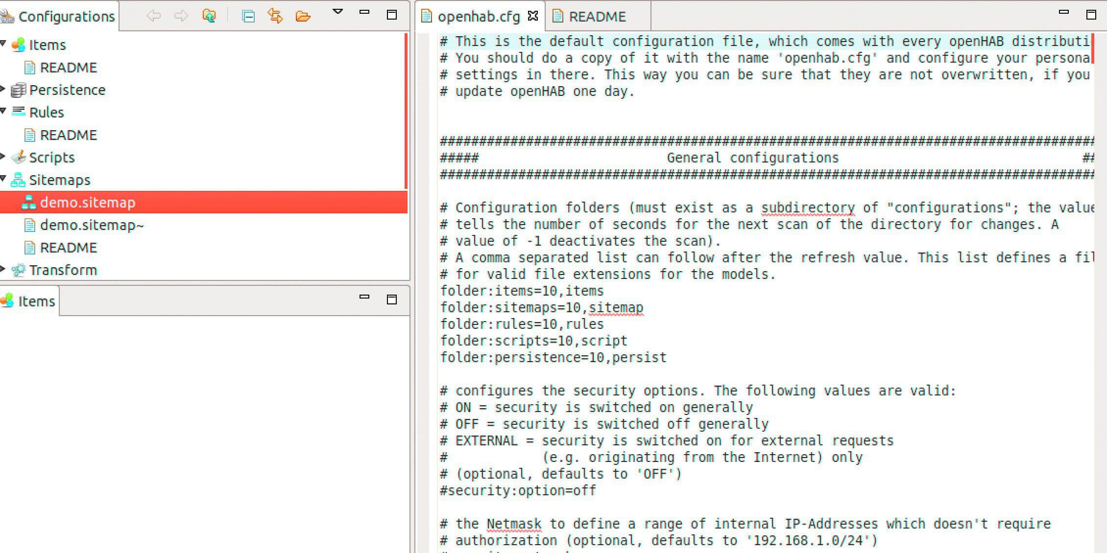 Hausautomation mit Open HAB & Raspberry Pi einrichten - PC-WELT