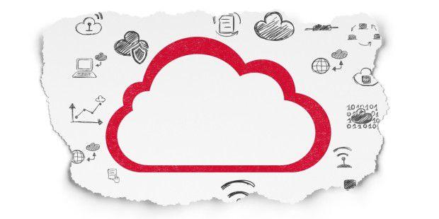 Wir zeigen die Unterschiede der besten Cloud-Speicher.
