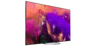 UHD-Fernseher TCL U58S7806S im Test