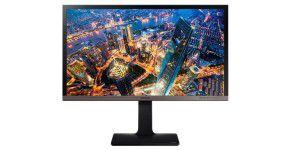 Test: UHD-Bildschirm Samsung U32E850R