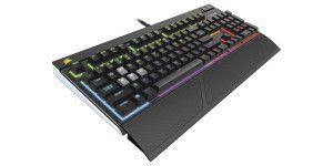 Silent-Mechanik-Tastatur im Praxistest