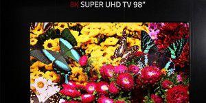 LG 98-Zoll-8K-Fernseher kostet 130.000 Euro