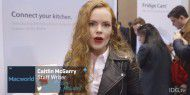 Smarter: Kühlschrankkamera vorgestellt