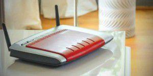 Fritzbox für Telekom-Anschluss einrichten