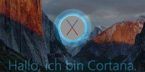 Mit Bootcamp 6 Windows 10 auf dem Mac installieren