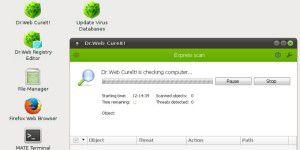 Diese Freeware löscht selbst hartnäckige Viren