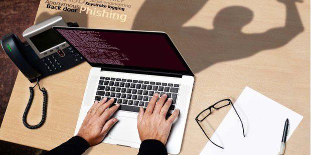 Selbst-Test: Wie leicht knackt ein Hacker meinen PC?