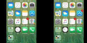 Speed-Test iOS 9.2 vs. iOS 9.2.1 auf dem iPhone 5S
