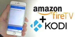 So installieren Sie Kodi auf dem Fire TV per iPhone