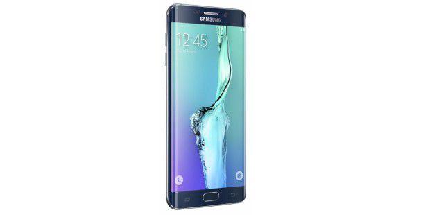 Platz 4: Samsung Galaxy S6 Edge+