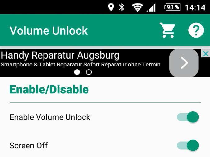 Android Tuning Fur Die Laustarketasten Pc Welt