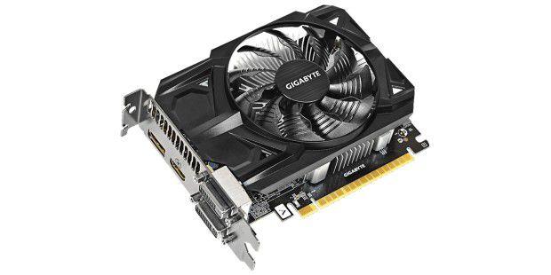 AMD-Gaming-Grafikkarte für Einsteiger im Test