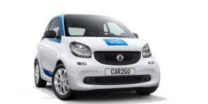 Phishing-Angriff auf car2go-Kunden