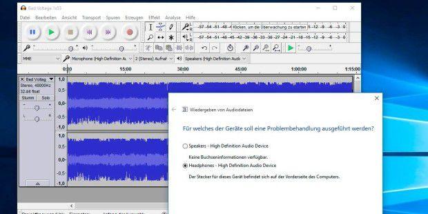 So optimieren Sie Ihren Sound am PC und Notebook