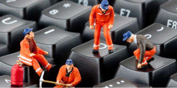 Hardware-Probleme finden und lösen