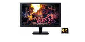 Test: UHD-Bildschirm Viewsonic VX2475Smhl-4K