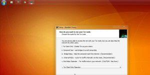 BlackBelt Privacy - Anonym surfen und Dateien tauschen