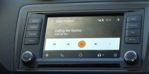 Android Auto - So funktioniert das PKW-System von Google
