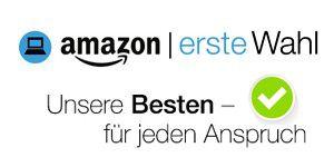 Die besten Geräte im Amazon Kaufberater