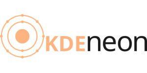 KDE kündigt neues Projekt Neon an