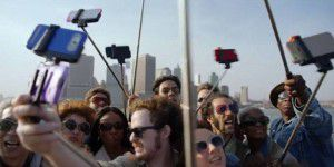 Nach tödlichem Unfall - Selfie-freie Zonen gefordert