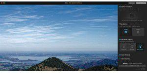 Dxo OpticsPro: Plugin für Fotos korrigiert Bildrauschen