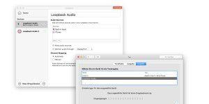 Loopback: Software-Ersatz für Mischpult für Profis