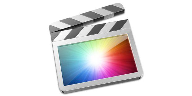 Final Cut Pro X in der neuen Version.