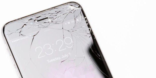 """Fehler 53"" zwingt zur Reparatur im Apple Store"