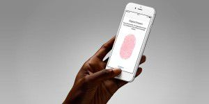 iPhone-Patent: Home Button mit sensitiver Druckstärke