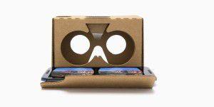 Google arbeitet an neuer VR-Brille