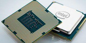 Intels Skylake-CPUs erhalten Anti-Übertaktungs-Update