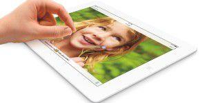 Sicher im Internet: iPad für Kinder einrichten