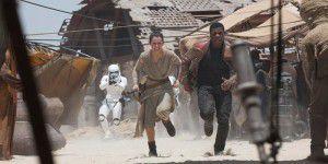 Disney: Rekordgewinn dank Star Wars