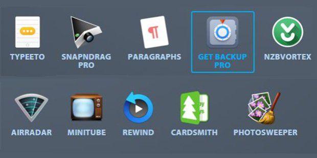 Macupdate-Rabattaktion: 10 Apps für 20 Dollar