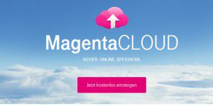 Telekom: Aus Mediencenter wird MagentaCloud