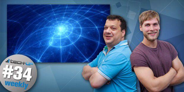 Gravitationswellen entdeckt | Flatrates ohne Drossel