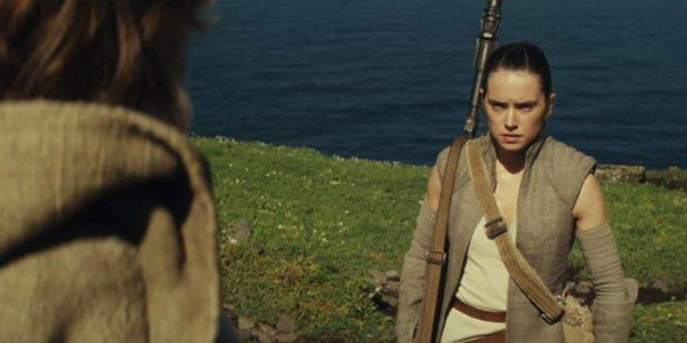Teaser-Video zu Star Wars Episode VIII