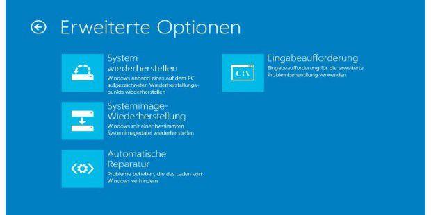 Windows 7 Auffrischen