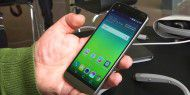 Modulares Phone: LG G5 im Hands-on
