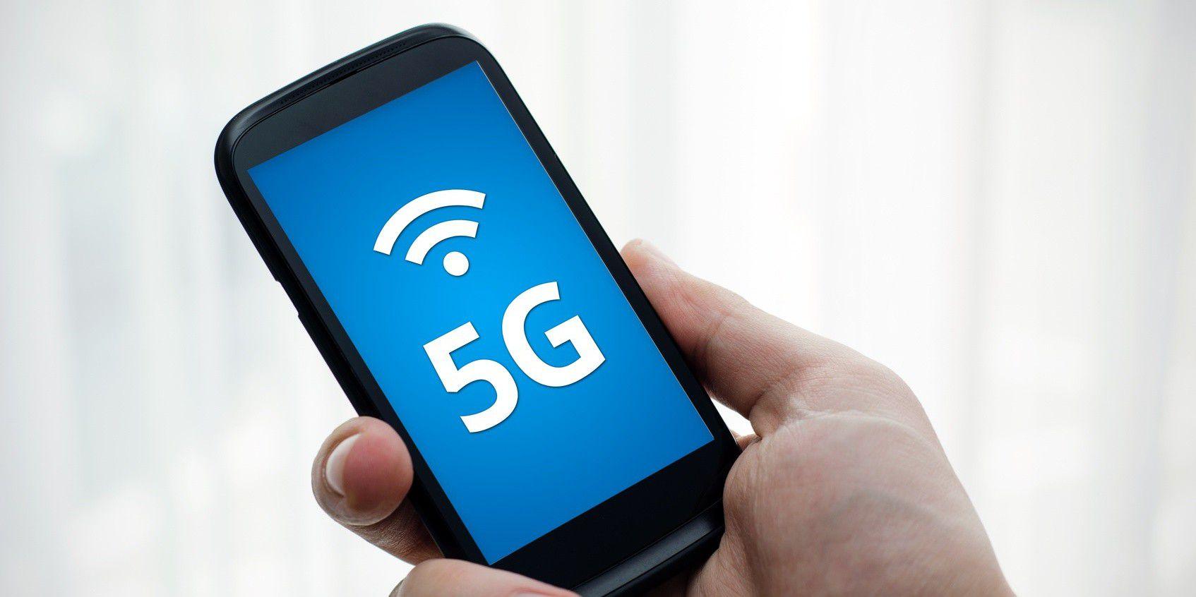 MWC 2016: 5G kommt früher als erwartet - PC-WELT